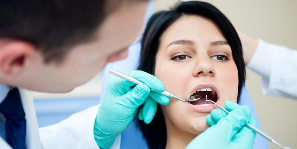 tandartscontrole